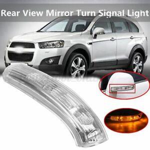 LED-Clignotant-Turn-Signal-Retroviseur-Gauche-For-Chevrolet-Captiva-2007-2016