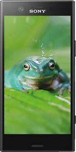 Sony Xperia XZ1 Compact schwarz, NEU Sonstige 10% mit Gutscheincode: PBWA