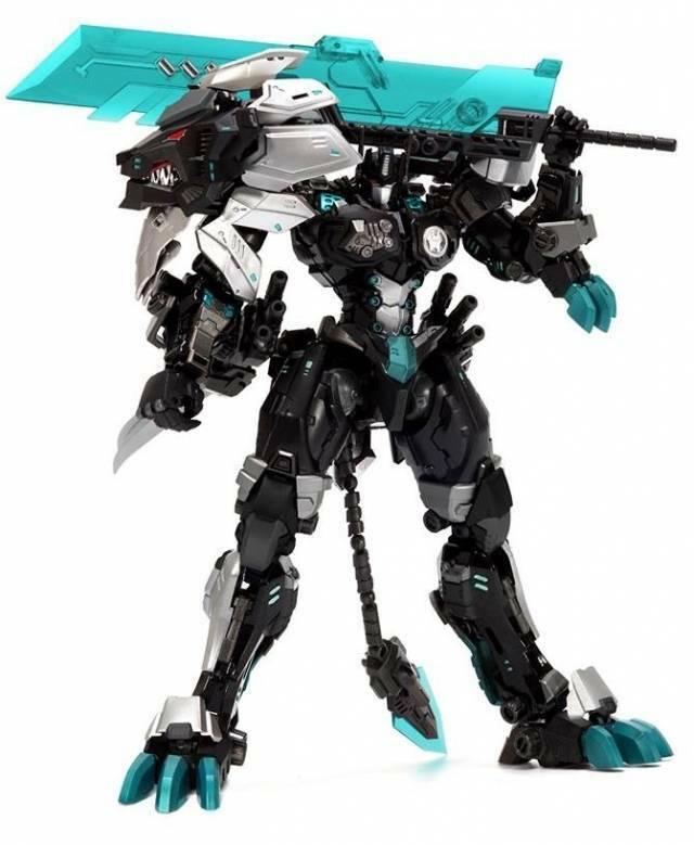 Transformers Perfect Effect PE-DX08B Origin Xerxes IN STOCK IN USA NOW