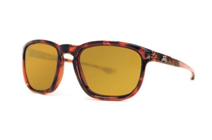 Fortis Striche Sonnenbrille - 27 7 Braun & & & Am   Pm Bernstein 64cdb6