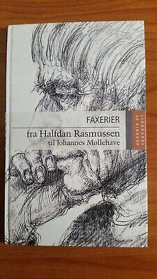 e50d1bb906d Find Noget Om Halfdan Rasmussen på DBA - køb og salg af nyt og brugt