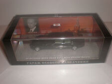 1/43 DIP Models  Mercedes Benz S600 Pullman Guard Limousine (W220) (Putin)