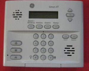 Simon Xt S4006 600 1054 95r V2 Keypad And Alarm Panel
