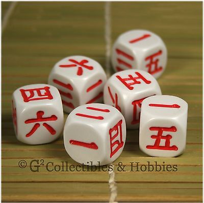 Details about  /MagiDeal 50pcs 6-sided 16mm Round Corner Blank Dice RPG Party Board Games #3