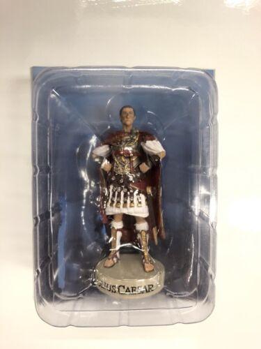 caius julius caesar SOLDES assassin/'s creed figurine fascicule hachette NEUF