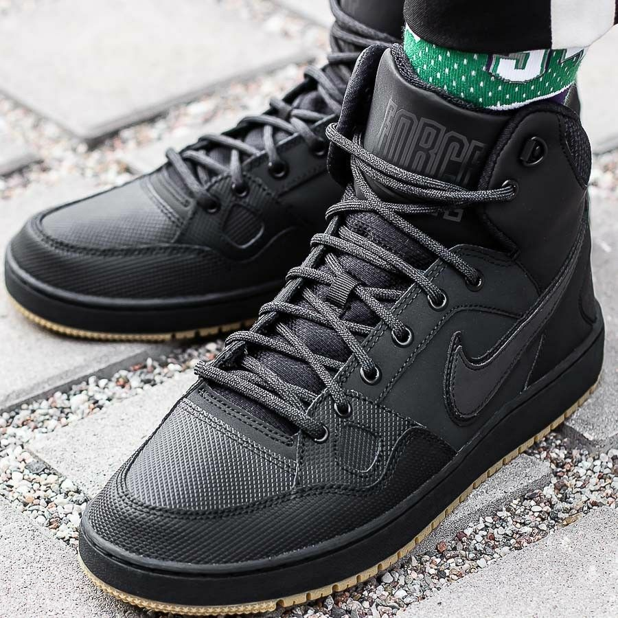 Nike, figlio di vigore inverno neri e scarpe scarpe scarpe e stivali di formatori | acquistare  | Uomo/Donna Scarpa  7b38b2