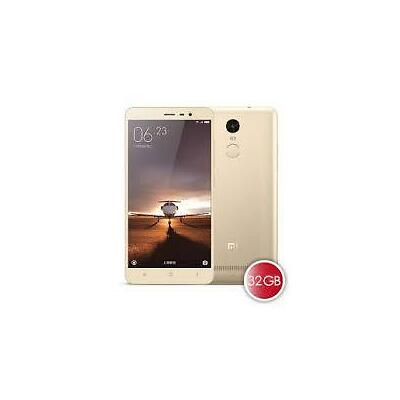 Xiaomi Redmi Note 3 32GB / 3GB Gold