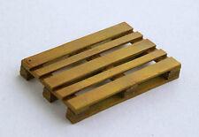 Plus model EL036 Holzpalette in 1:35 PlusModel RESIN Bausatz Palette