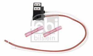 FEBI (107054) Kabelreparatursatz Scheinwerfer für ALFA AUDI BMW CHRYSLER