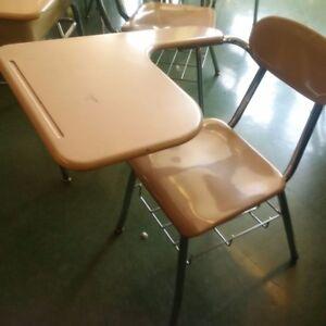 Student Combo Clroom Desks