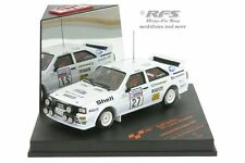 AUDI QUATTRO-Lombard RAC Rally 1982-lascio lampi - 1:43 Vitesse VSS 42063