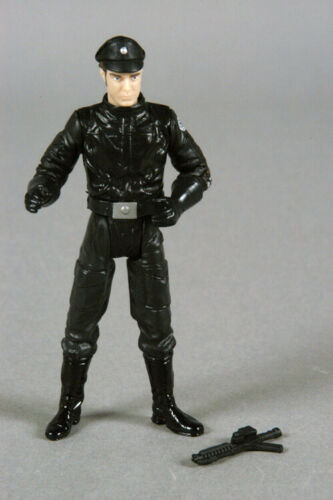 Imperial Officer Star Wars PotJ Power of the Jedi loose complete