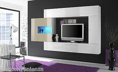 Soggiorni Completi Design Moderno collezioni su eBay!