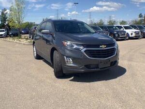 2018 Chevrolet Equinox LT | Bluetooth, Heated Seats, Diesel!