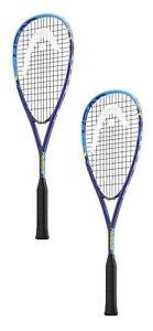 Dealer Warranty Reg $70 Head AFT Spark Elite Squash Racquet Racket