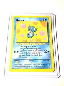 HORSEA-Neo-Genesis-Set-62-111-Common-Pokemon-Card-Unlimited-NM