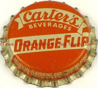 1950s OHIO Cincinnati CARDINAL NECTAR SODA Cork Crown Tavern Trove