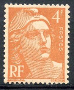 PROMO-STAMP-TIMBRE-FRANCE-NEUF-N-808-MARIANNE-DE-GANDON-COTE-3-70