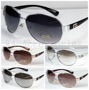8b66bc47bc08 Image is loading New-DG-Eyewear-Aviator-Fashion-Designer-Sunglasses-Shades-