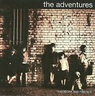 Theodore & Friends [Expanded Edition] by The Adventures (CD, Jul-2009, Lemon)