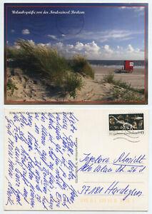 Details zu 59735 - Urlaubsgrüße von der Nordseeinsel Borkum -  Ansichtskarte, gelaufen