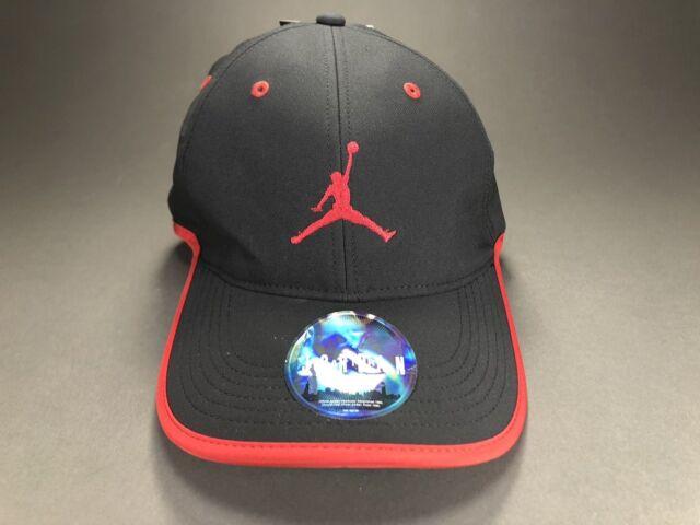 299b1bb911d8 Nike Air Jordan Jumpman Dri-fit Adult Unisex Hat 642095 010 for sale ...