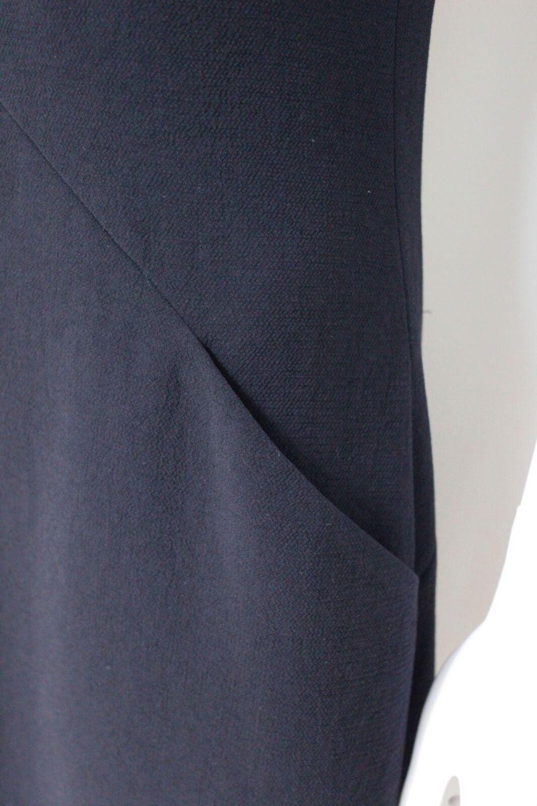 Da Uomo Southbay POLO T-shirt Nera Manica Corta//Lunga lavoro più taglie 2XL5XL nuovi con etichetta