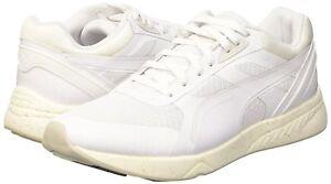 Puma Ignite 698 360063 White uomo Ovp Sneakers New da 02 fwqx64E