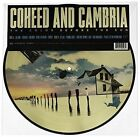 """Coheed and Cambria Color Before The Sun Limited Edition Picture 12"""" Vinyl"""
