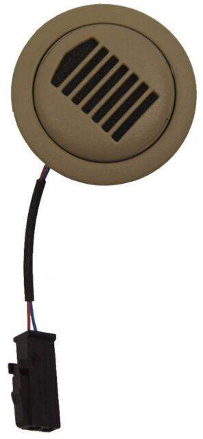 2007-2009 Cadillac XLR Microphone OnStar Radio Mobile Phone Cashmere  15849955