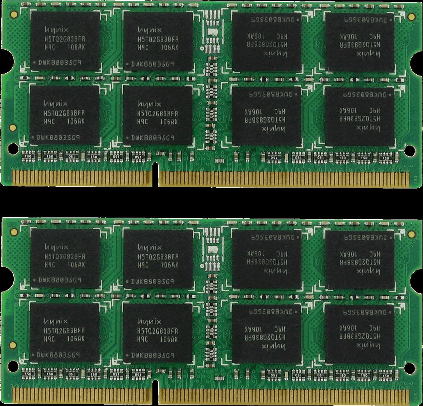 4GB 2X2GB COMPAT TO 591374-001 598856-001 621567-001