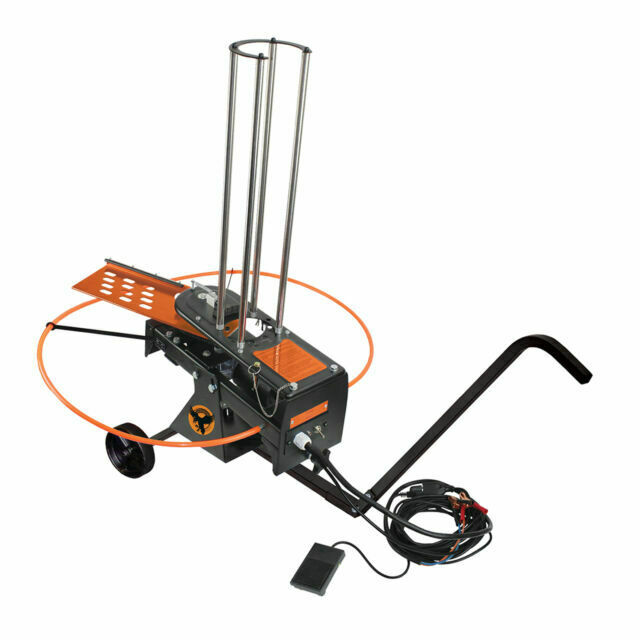 Do-All Outdoors Raven Automatic Trap with Wheels for sale online