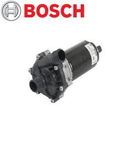 BRAND NEW Mercedes Benz W203 W215 W230 Bosch Auxiliary Water Pump BOSCH