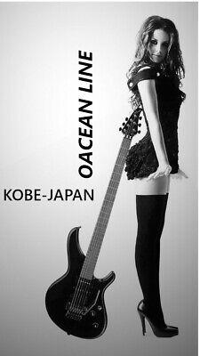 Ocean Line Kobe