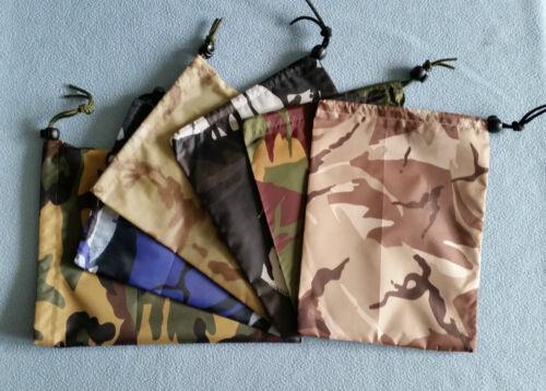 Stuff sacks Mess Tin Bags