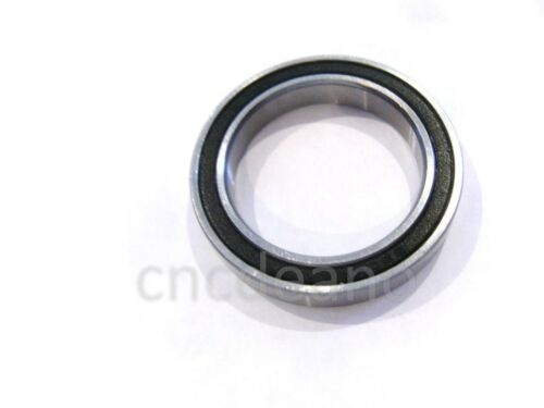 6806 √ 61806 2rs 30x42x7w SEALED THIN SECTION BEST QUALITY BEARINGS √