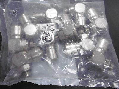 10 Stück Eisele Verschraubung 686-0206 Neu Ovp