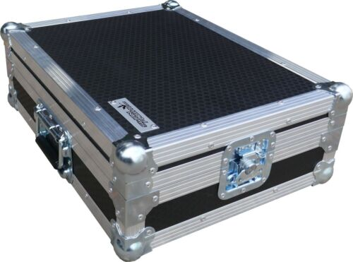 Rane TWELVE Battle DJ Controller Turntable Swan Flight Case Hex