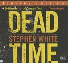 Dead Time by Professor of Politics Stephen White (CD-Audio, 2015)
