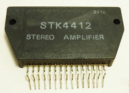 STK4412 Integrierte Schaltung