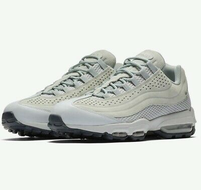 lowest discount affordable price look good shoes sale Homme Nike Air Max 95 Ultra Premium respirer Baskets Taille UK 10 ...