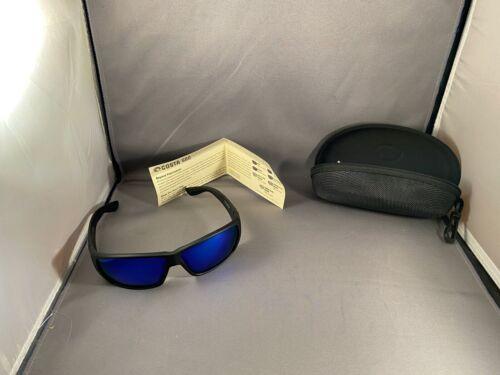 Costa Sunglasses Costa 580 Blue Mirror