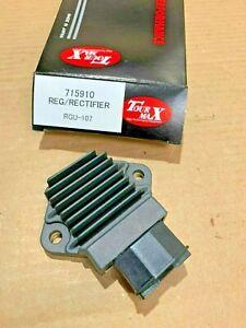 Honda CBR600F CB600F Hornet TourMax Regulator Rectifier RGU-107 SH693-12 715910