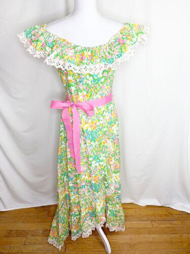 1970s Vintage Princess Kaiulani Hawaii Off The Sho
