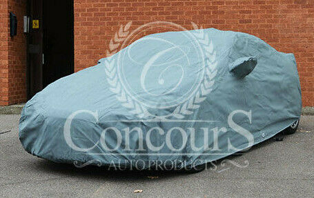 Chrysler Crossfire Funda Interior Indoor Cover