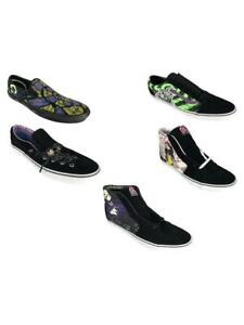 Details zu VANS Nightmare Before Christmas Disney Skateboard shoes multiple styles & sizes