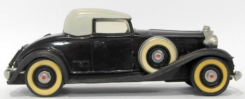 Brooklin 1 43 Scale BRK6 001  - 1932 1932 1932 Packard Light 8 Dark Maroon 6fd62b