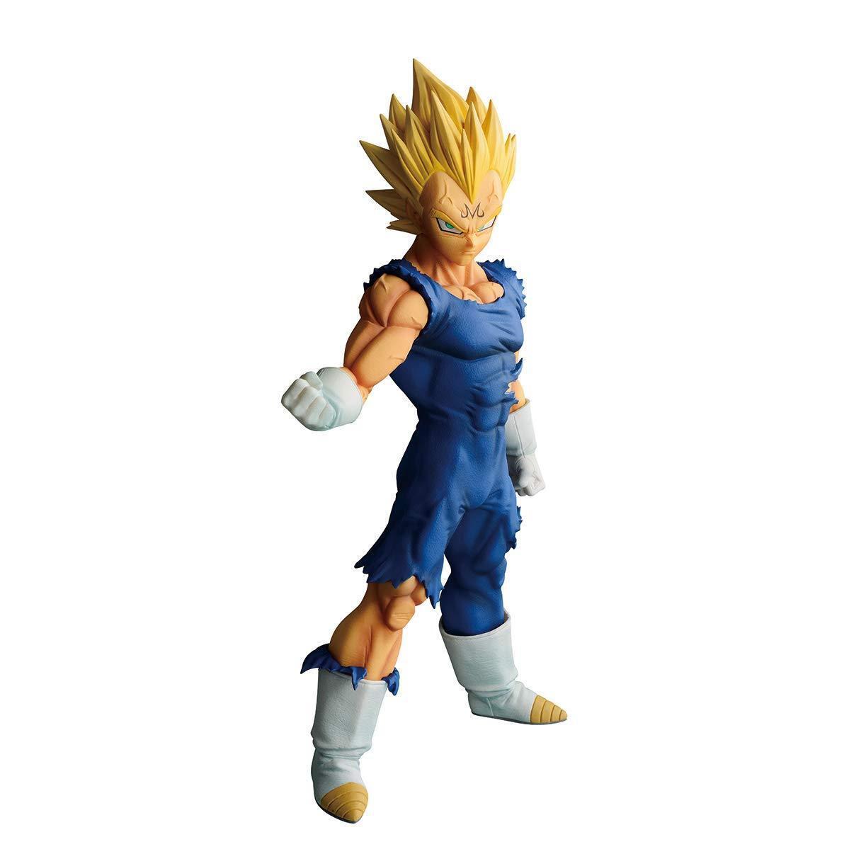 DBS Masterlise Emoving Legend Battle cifra - Super Super Super Saiyan Majin Vegeta 8bc8ea