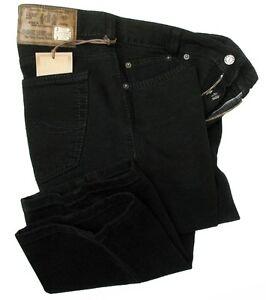 Pantalones-Vaqueros-de-Joker-Clark-2219-120-Negro-de-Fuerte-twill-denim