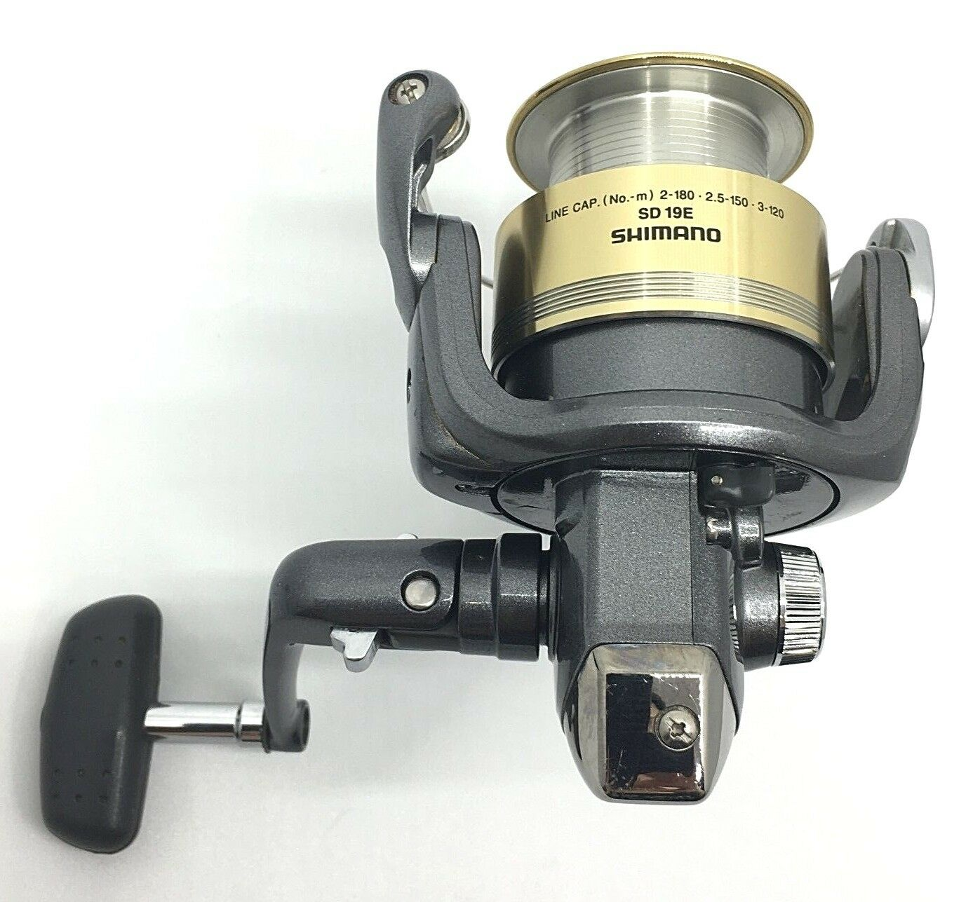 Shimano BB-X DESPINA 2500D Spinning Reel Fishing Fishing Fishing w/Box <Excellent+++  From JAPAN a4e28f